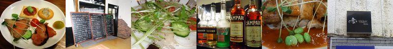 都城市牟田町(ムタマチ)のおいしいダイニングレストラン、欧風料理(イタリアン、フレンチ、スペインなど)の喰いsininer ken (クイジニエケン)通称「喰いケン」です