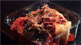 お好み焼Yzの韓国料理