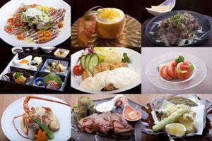宮崎県宮崎市橘通ニシタチ 割烹季節料理宮崎料理の光辰の料理イメージ