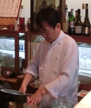 宮崎市橘通にあるカジュアルフレンチ Bar Restaurant 直樹のイメージ
